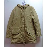 Куртка - парка мужская демисезонная UNITED COLORS OF BENETTON