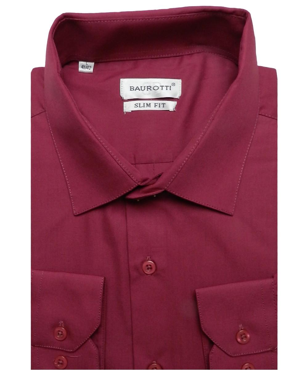 Рубашка мужская Baurotti S-532
