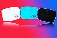 Портативные колонки L-03 (3W,FM, microSD, USB,bluetooth)