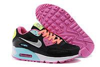 Кроссовки женские Nike air max 90    D120128