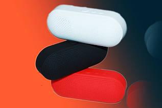 Портативная Bluetooth колонка беспроводная HDY-028