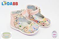 Стильные туфли для маленьких девочек 19-26 рр. LadaBB