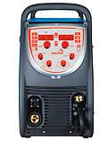 Компактный полуавтомат сварочный инверторный CITOPULS III 320 С, фото 3