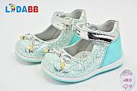 Туфли детские на девочек Style 21-29 рр. LadaBB