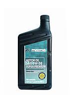 Купить моторное масло Mazda 5W-30 0,946л