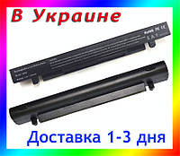 Батарея  Asus X550, X550A, X550CA, X550CC, X550D, X550DP, X550LA, X550LB,X550LC, 5200mAh, 14.4-14.8v