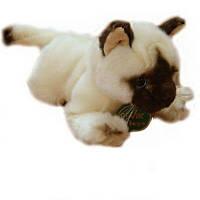 Кошка сиамская Живая серия Devik