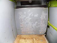Перегородка салона Iveco Daily 2006-2011