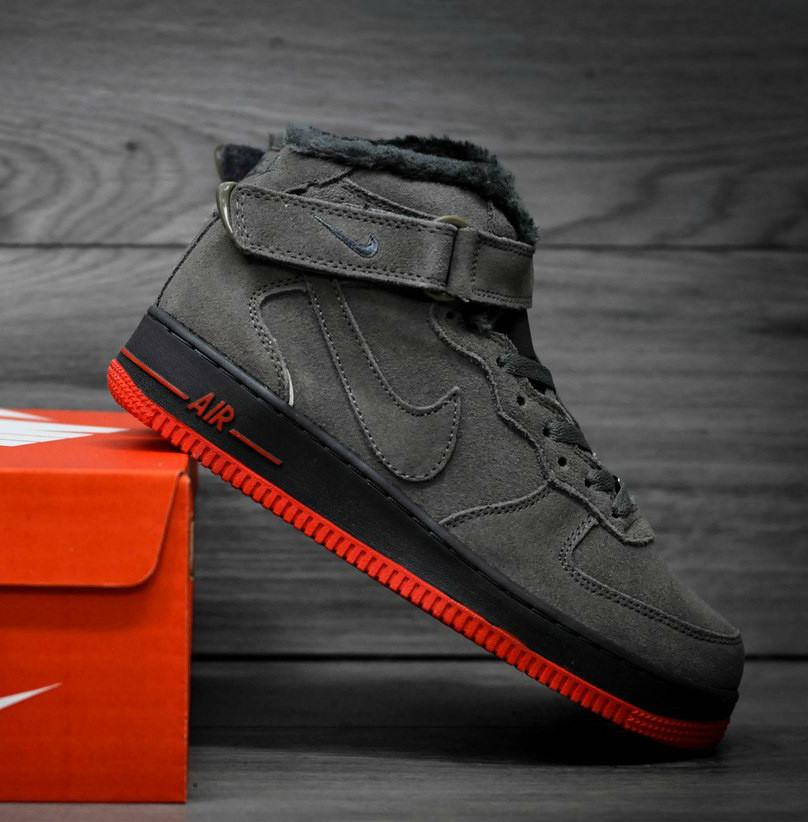 half off fbe3c 9c897 Nike Air Force 1 High Vt
