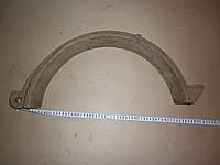 Лента на тормоз реверса(полулента) 0702-110.
