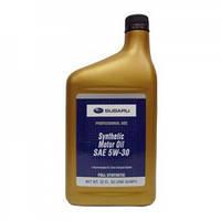 Купить моторное масло Subaru 5W-30 0.946л