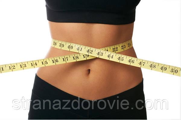 Рецепт для похудения в талии
