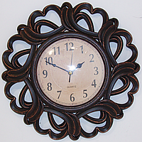 Часы настенные под старину ( 250 мм )