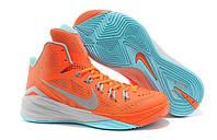 Баскетбольные кроссовки Nike Hyperdunk 2014.