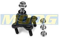 Кульова опора права VW Caddy III 04- VO-BJ-1859 MOOG