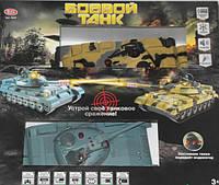 Танковый бой 9445, фото 1