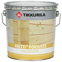 Тиккурила Валтти-Похъюсте грунтовочный состав 2,7л