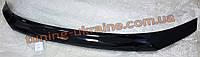 Дефлектор капота (мухобойка на капот) HIC Tuning на Toyota Avensis 2003-2008 седан