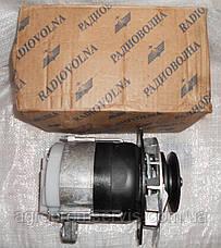 """Генератор тракторный МТЗ 1кВт Г964.3701-1 (з додатковим виводом) (вир-во """"Радиоволна"""")  , фото 2"""