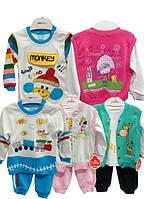Новинка! Детские костюмы для детей от 6 месяцев до 2 лет!