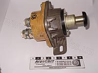 Выключатель массы дистанционный 12/24V (МТЗ-820, МТЗ-952. МТЗ-1221), 1212.3737-05