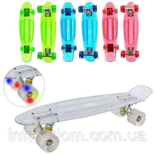 Скейт MS 0855-1