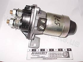 Выключатель массы дистанционный 12V, 1300.3737 (аналог ВК-861 и 700А.37.00.020)