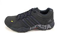 Кроссовки мужские трекинговые Adidas Terrex  синие (р.41,43,44,46)