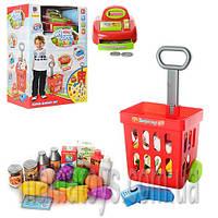 Детский Игровой набор супермаркет Магазин 661-84