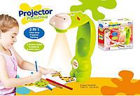 Проектор для рисования «Жирафчик»