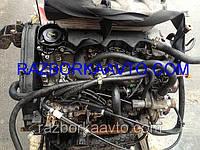 Двигатель дизельный Peugeot Boxer 2.5 TDi