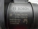 Датчики масової витрати повітря (дмрв) Bosch 0280218225, 0 280 218 225, фото 2