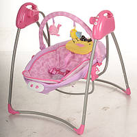 Детское кресло - качель-шезлонг SW 108-5