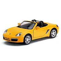 Машинка Kinsmart KT5302 Porsche Boxster S