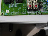 Материнська плата PE0406 для телевізора Toshiba 46XF350P, фото 2