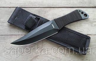 Нож метательный, боевой, армейский 6810B, фото 2