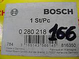 ДМРВ Bosch 0280218166, 0 280 218 166, A11-3614011,, фото 2