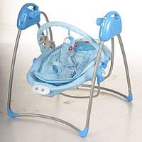 Детское кресло - качель-шезлонг SW 108-3