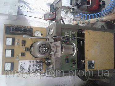 Стенд для испытания генераторов