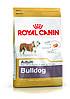 Royal Canin Bulldog Adult - корм для собак породы английский бульдог с 12 месяцев 12 кг