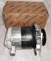 """Генератор МТЗ 14В,1кВт Г9645.3701-1-2(дод.вивід,залитий ротор)двохрів(вир-во """"Радиоволна"""")"""