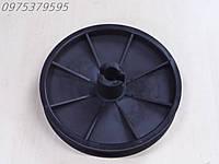 Ременный шкив к бетономешалке Limex 125LP 125LS 165LS 190LS