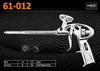 Пистолет PROFI для монтажной пены, NEO 61-012