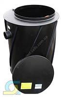 Жироуловитель (сепаратор жира) СЖК 5.0-0,7
