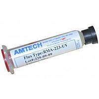 Флюс Amtech  RMA-225 10cc