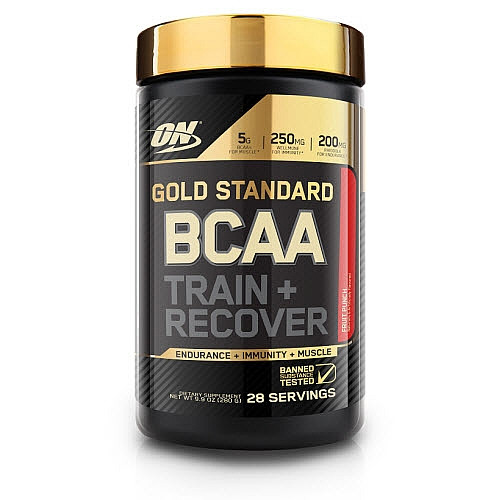 Optimum Nutrition Gold Standard BCAA 280g