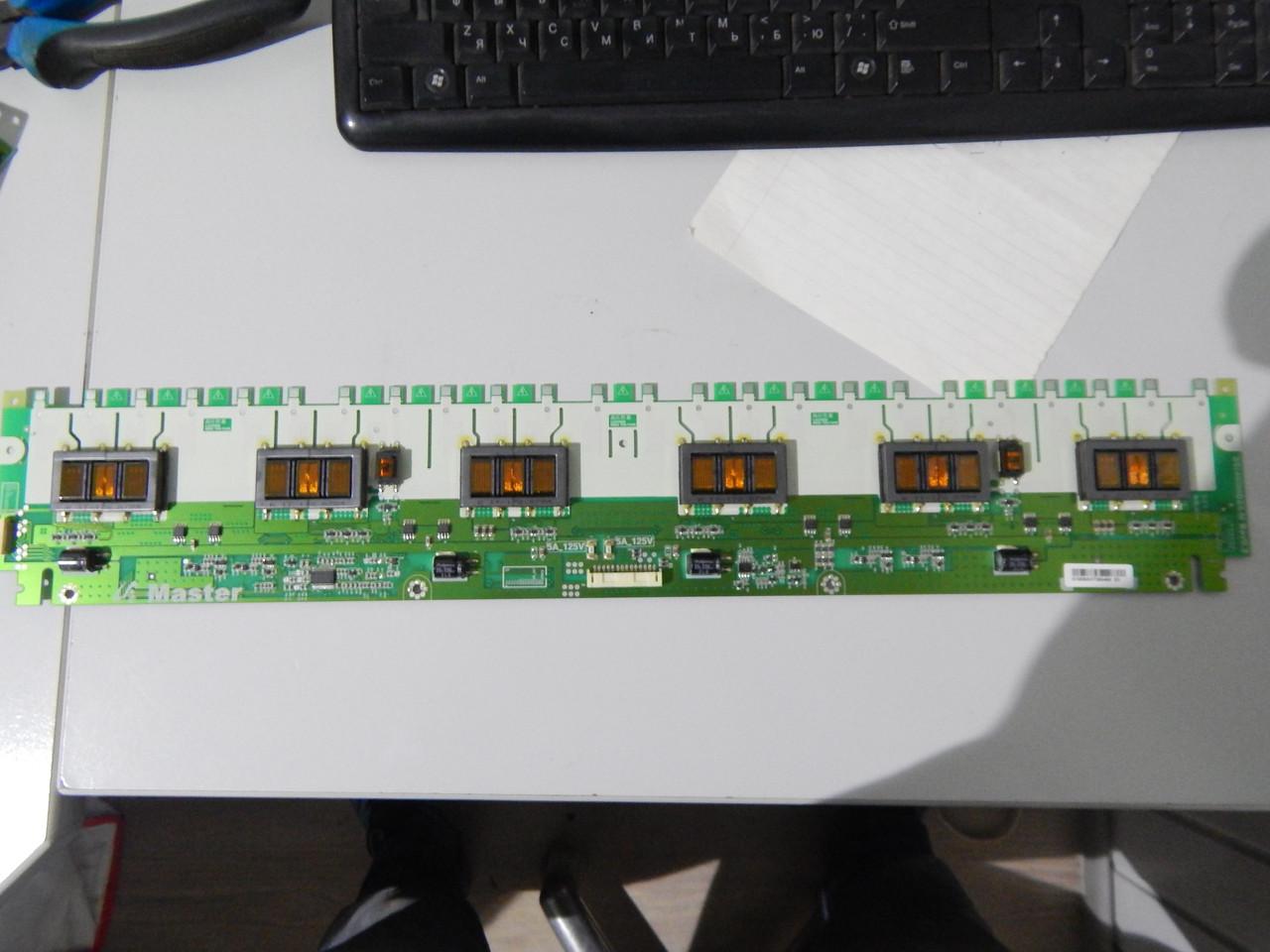 Инвертор LCD панели SSI460HD24-M для телевизора Toshiba 46XF350P