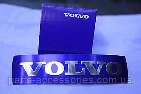 Volvo S40 2008-12 надпись на эмблему решетки радиатора Новая Оригинал