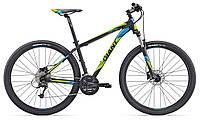 Велосипед Giant Revel 29-er 1 Black