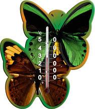 Термометр комнатный  S-2229 (бабочки)     .dr